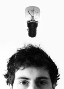 lightbulboverhead
